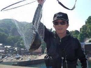 堤防釣り師nabeZo