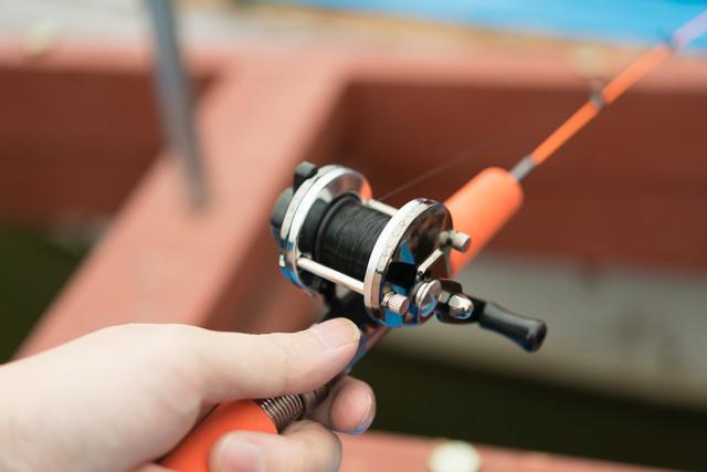 穴釣りで使いやすいテトラ竿を探せ!おすすめの竿とは