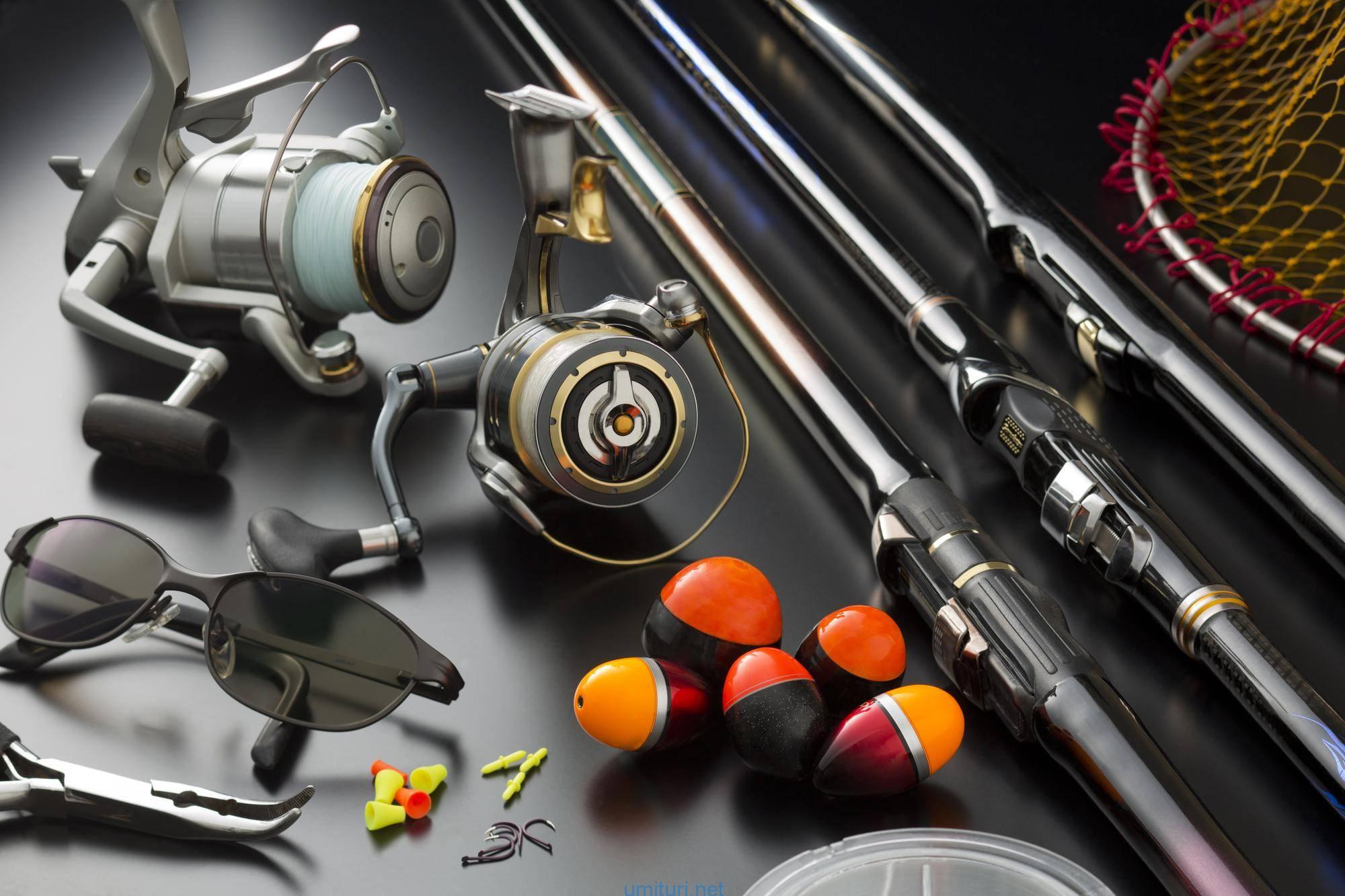 釣り道具のメンテナンスまとめ!快適な釣りのために手入れしよう
