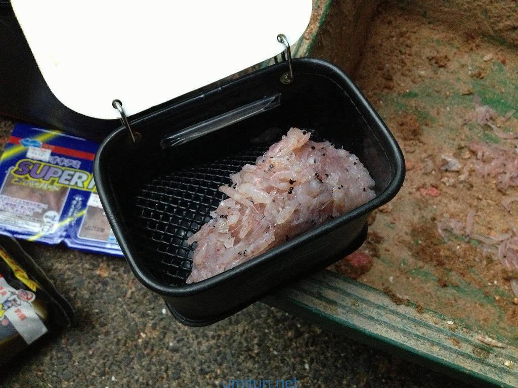 チヌのフカセ釣りの餌の使い分け!食いとフグ対策から考察する