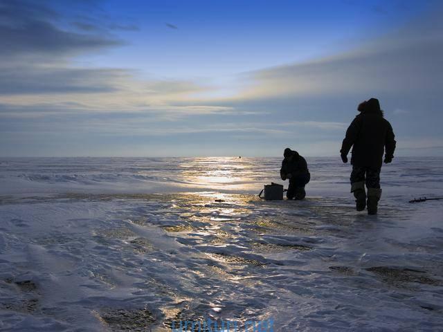 堤防釣りの防寒着の選び方!寒い冬の釣りを乗り越える重ね着法