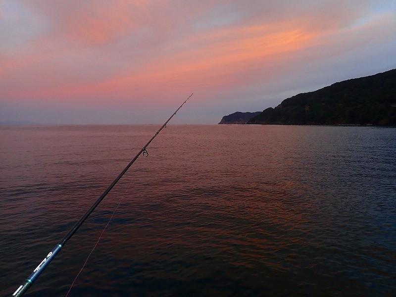 秋の海釣りは美味しい五目釣りが魅力!複数の魚を一度に狙ってみるのがおすすめ