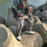 寒がり冷え性釣り人がチョイスした防寒装備「頭から足元まで」
