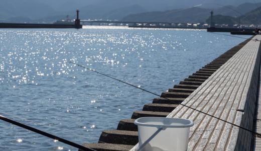 海で釣った魚を食べるときは腸炎ビブリオ食中毒に注意!釣り人ができる対処法