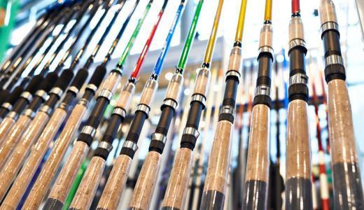釣り具を併用して色々な魚を釣るスタイル!釣りの相性別にまとめ