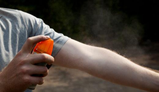 堤防釣りで厄介な磯ブヨ(イソヌカカ)の予防と刺されたときの対処法