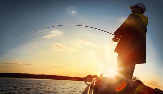 釣りの疲れを翌日に残さない着圧タイツの選び方とおすすめ