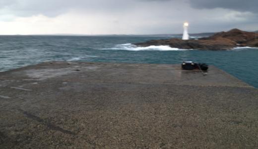 鷹巣漁港は魚種豊富な越前海岸でおすすめの堤防釣り場