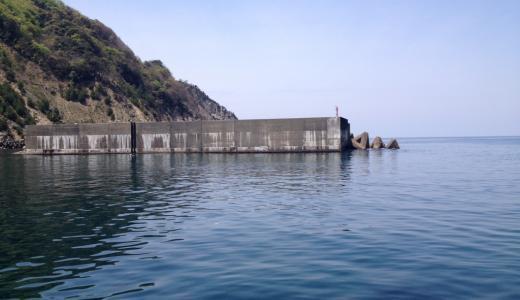 日向漁港は汽水入り混じる釣り場!乗っこみチヌの実績が高い