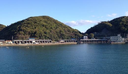 菅浜漁港は足場が良くファミリーにもおススメな敦賀の釣り場