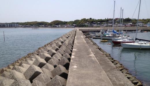 河和港と河和漁港の釣り場紹介|ポイント選定と釣れる魚
