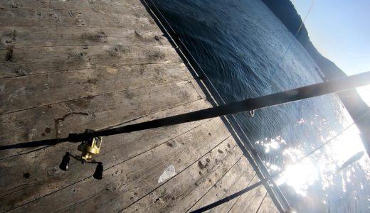 釣りしていてロッドやリール、ルアーなどを釣ったら自分のモノになる?